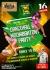 ВТОРНИК: DANCEHALL & MOOMBAHTON PARTY в Shishas Sferum Bar и Shishas Karaoke Bar! Легендарные RnB Вторники by DJ YORK!